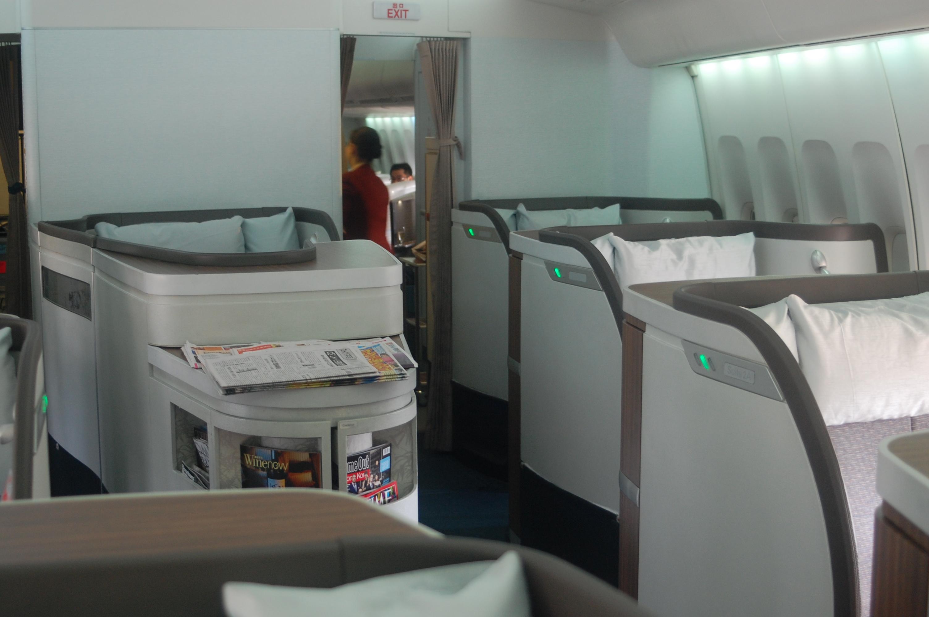 discount firstclass airline tickets